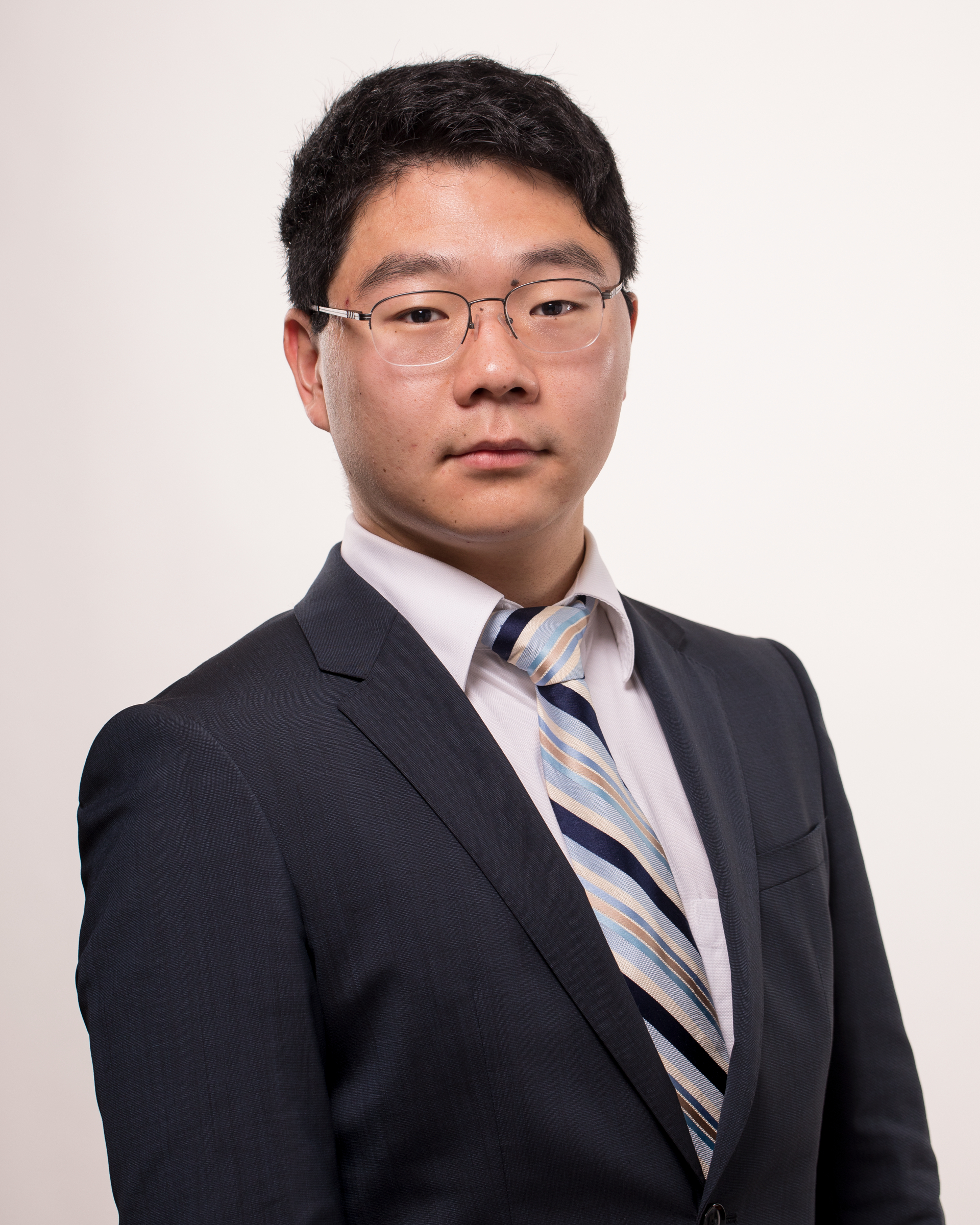 Jun Goo Kwak, Chemical Engineering major, is a Rising Researcher at the University of Massachusetts Amherst