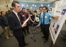 Spring 2016 MIE Senior Design Project Competition