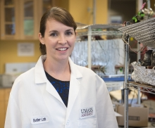 College of Engineering Butler and Lovley Evaluate Strategies for Microbes Transforming Electrical Energy into Renewable Fuels and Other Commodities