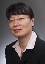 College of Engineering Harvard Radcliffe Institute Names Lixin Gao a 2021-2022 Fellow