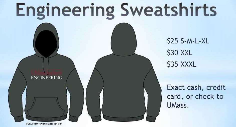 Engineering Sweatshirts