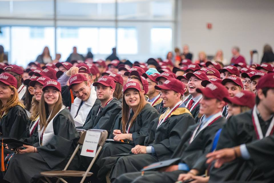 Umass Amherst Graduation 2020.2020 Commencement Celebration College Of Engineering