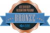 ASEE Bronze Level Badge