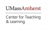 UMass Amherst Center for Teaching and Learning wordmark